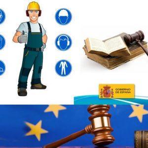 EQUIPOS DE PROTECCIÓN INDIVIDUAL: NORMATIVA / CLASIFICACION / PROCESO DE VERIFICACION Y DE CONTROL / EQUIPACIÓN PERSONAL