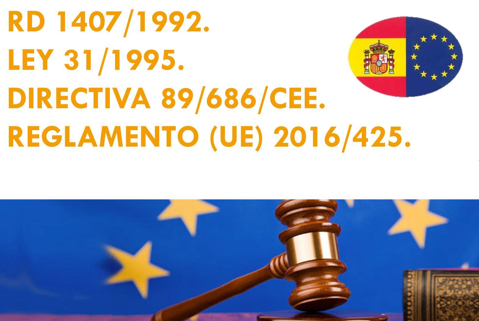 DIFERENCIA ENTRE DIRECTIVA Y REGLAMENTO UE