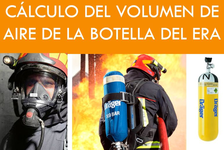 CALCULO DEL VOLUMEN DE AIRE