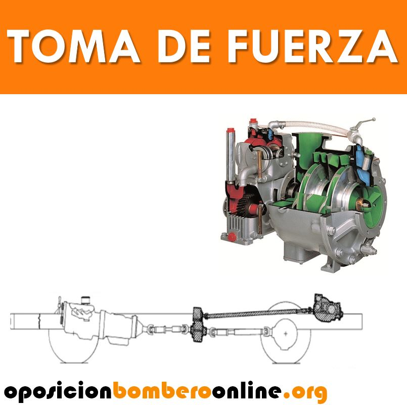 TOMA DE FUERZA