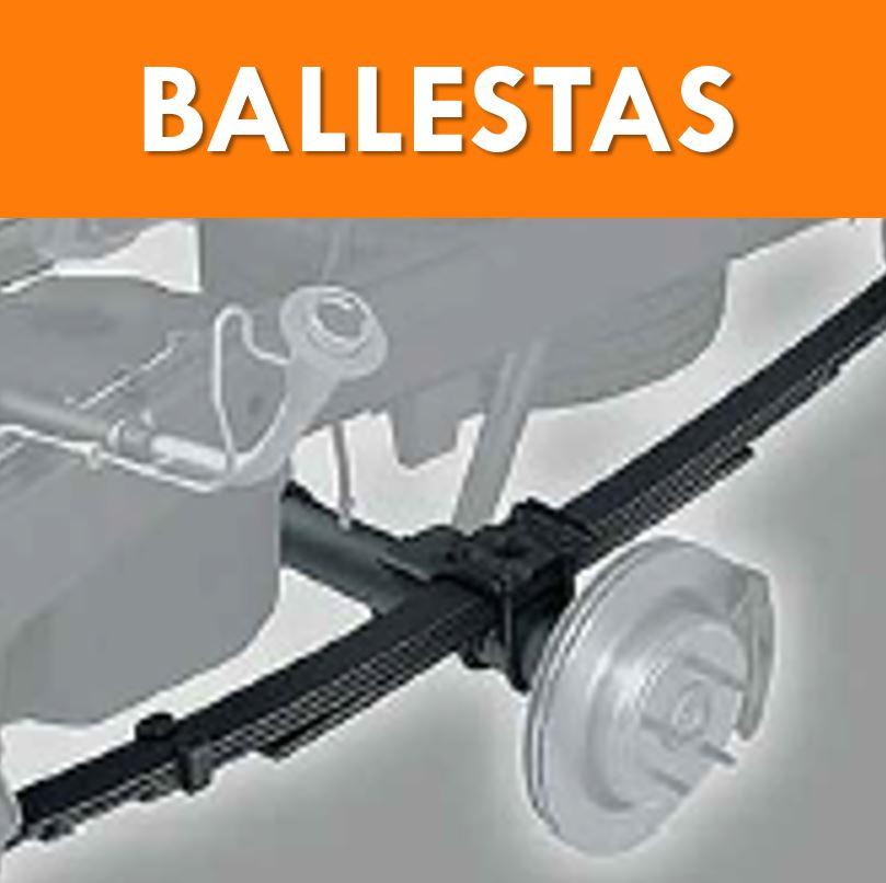BALLESTAS