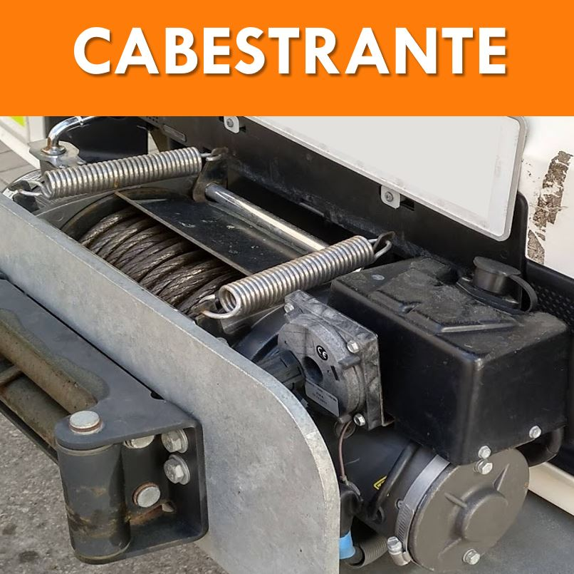 CABESTRANTE