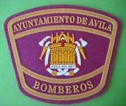 AYUNTAMIENTO AVILA 7 PLAZAS DE BOMBERO/A