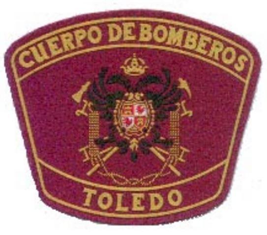 AYUNTAMIENTO TOLEDO 4 PLAZAS BOMBERO