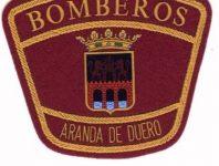 AYUNTAMIENTO DE ARANDA DE DUERO 3 PLAZAS DE BOMBERO/A Instancias