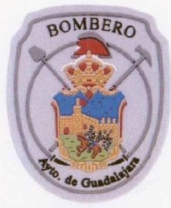 AYUNTAMIENTO GUADALAJARA 5 PLAZAS BOMBERO