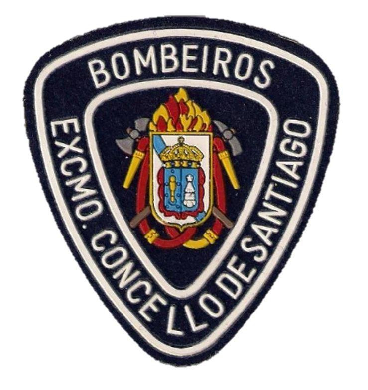 AYUNTAMIENTO SANTIAGO DE COMPOSTELA 7 PLAZAS BOMBERO
