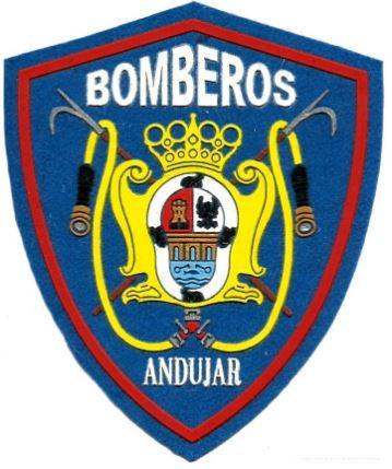 AYUNTAMIENTO DE ANDUJAR 1 PLAZA BOMBERO
