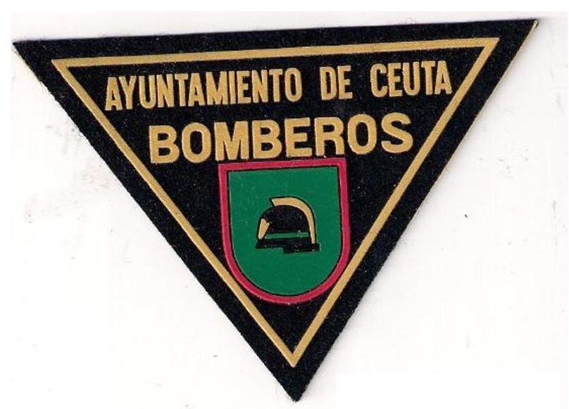 CEUTA 10 PLAZAS BOMBERO