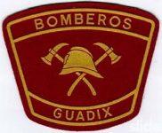 AYUNTAMIENTO GUADIX 1 PLAZA BOMBERO/A