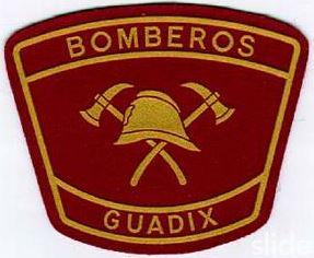 GUADIX GRANADA 1 PLAZA BOMBERO