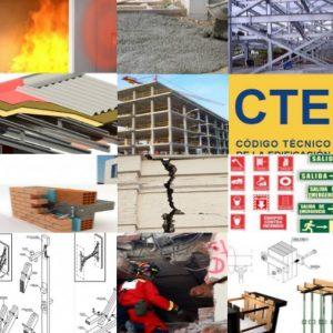 PACK 3: EDIFICACION CTE LESIONES APUNTALAMIENTOS DERRIBOS DERRUMBAMIENTOS