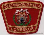 MELILLA 10 PLAZAS BOMBERO/A CONDUCTOR Instancias