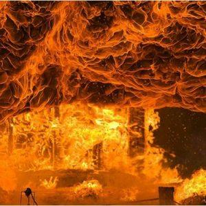 Sesión 21: Incendios urbanos.