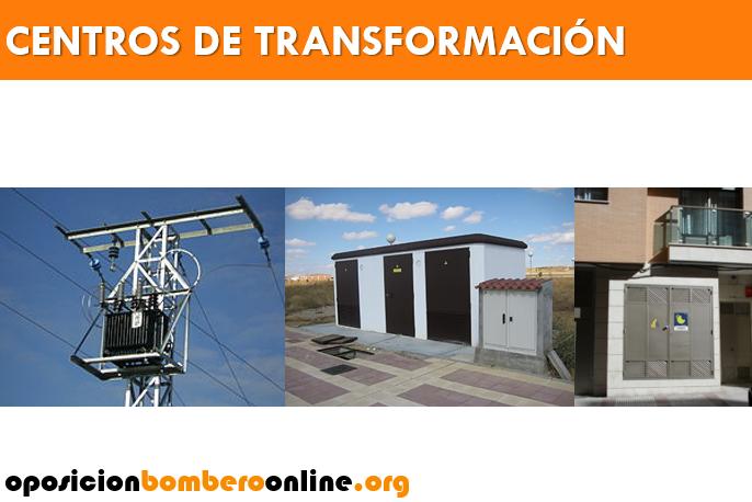 CENTRO DE TRANSFORMACION