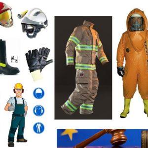 14 Equipos de Protección Individual / Equipos de Protección Respiratoria